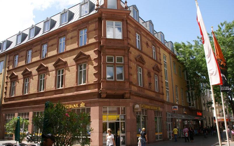 WORMS – Rheinland Pfalz